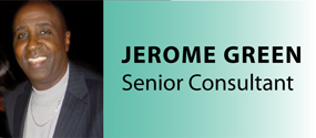 Jerome Green