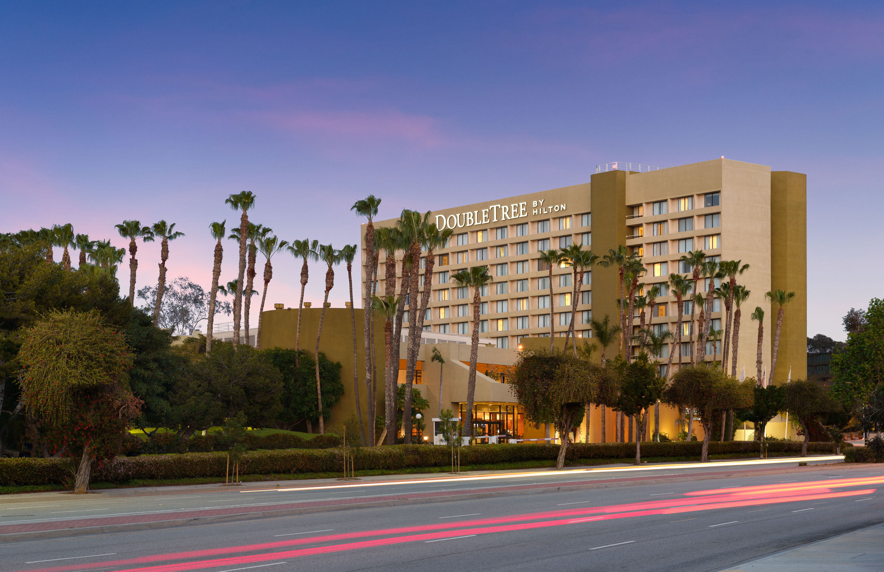 Doubletree West Los Angeles